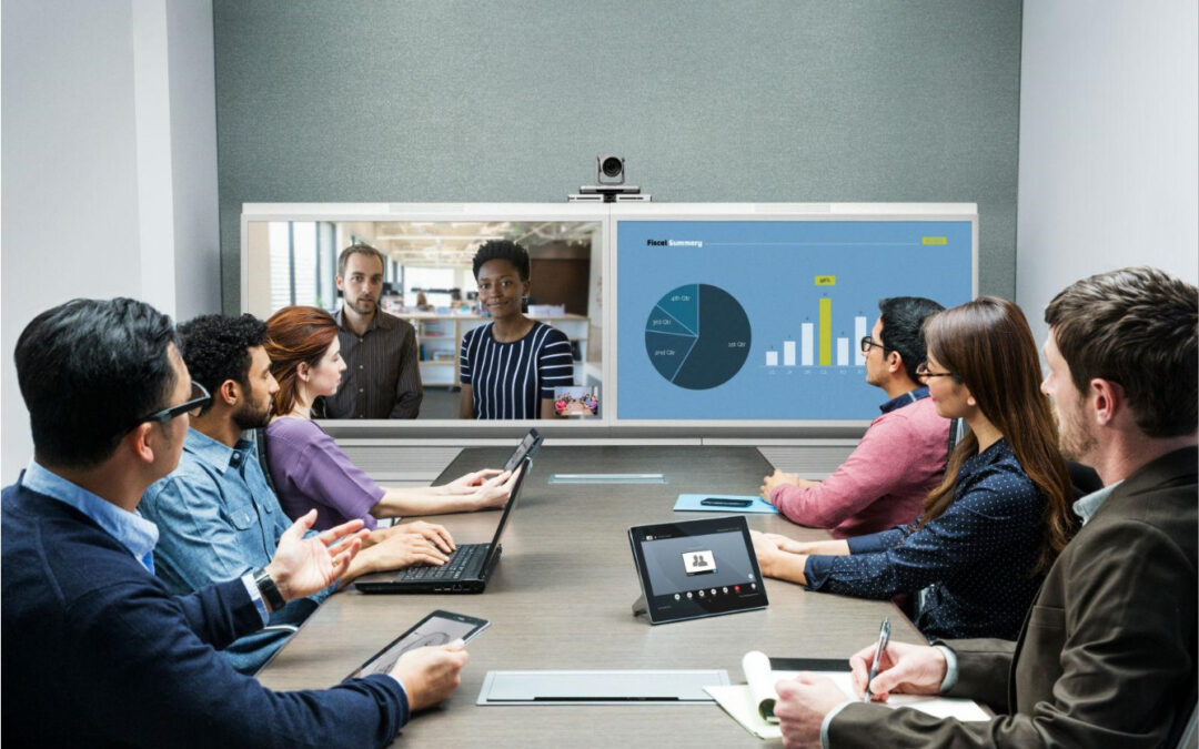 Flexible and Hybrid Workplaces Virtual Masterclass