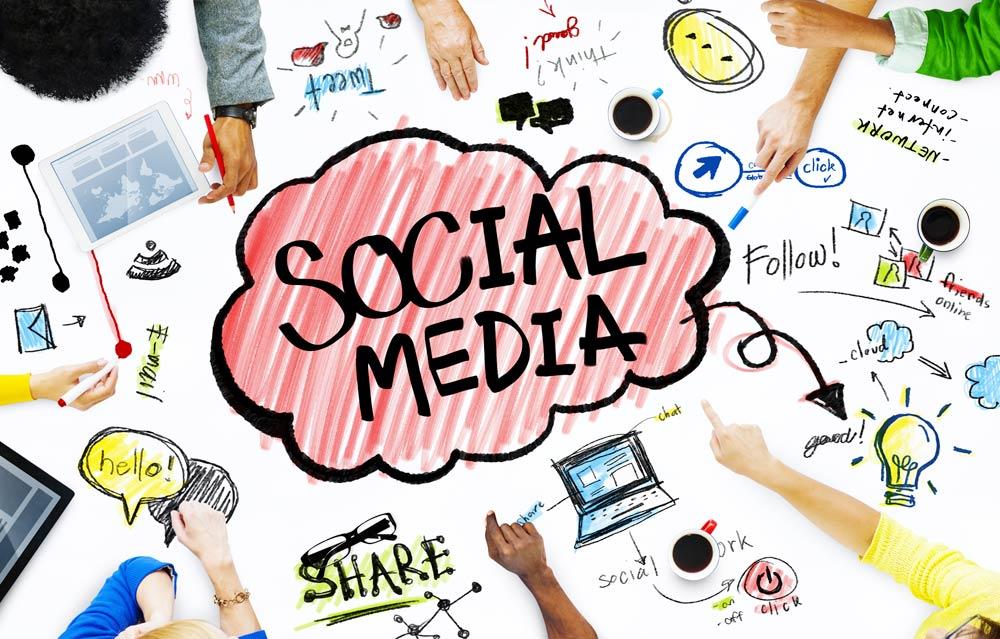 Effective Social Media Strategies Virtual Masterclass