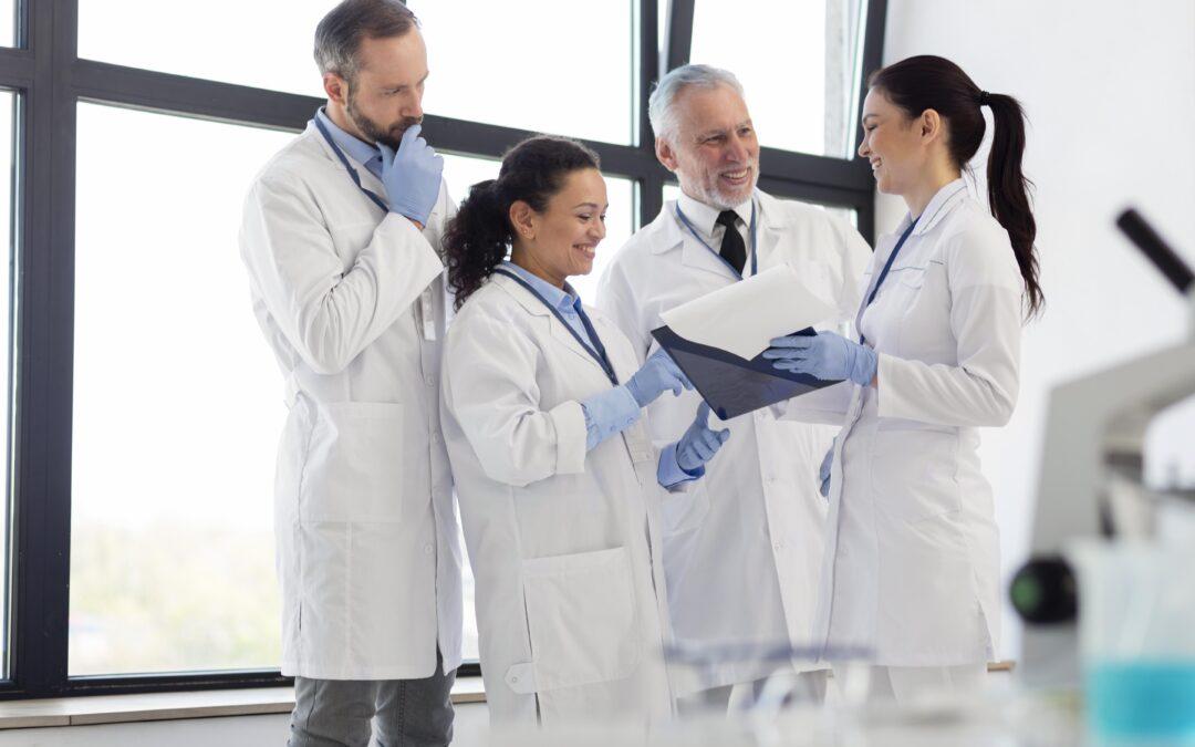 Communications Skills for Scientists Virtual Masterclass