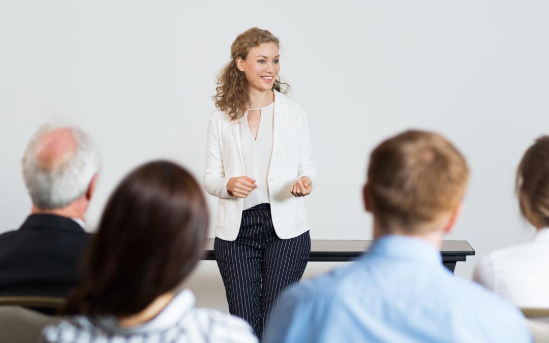 Assertiveness, Influencing Skills & Conflict Management for Women Masterclass